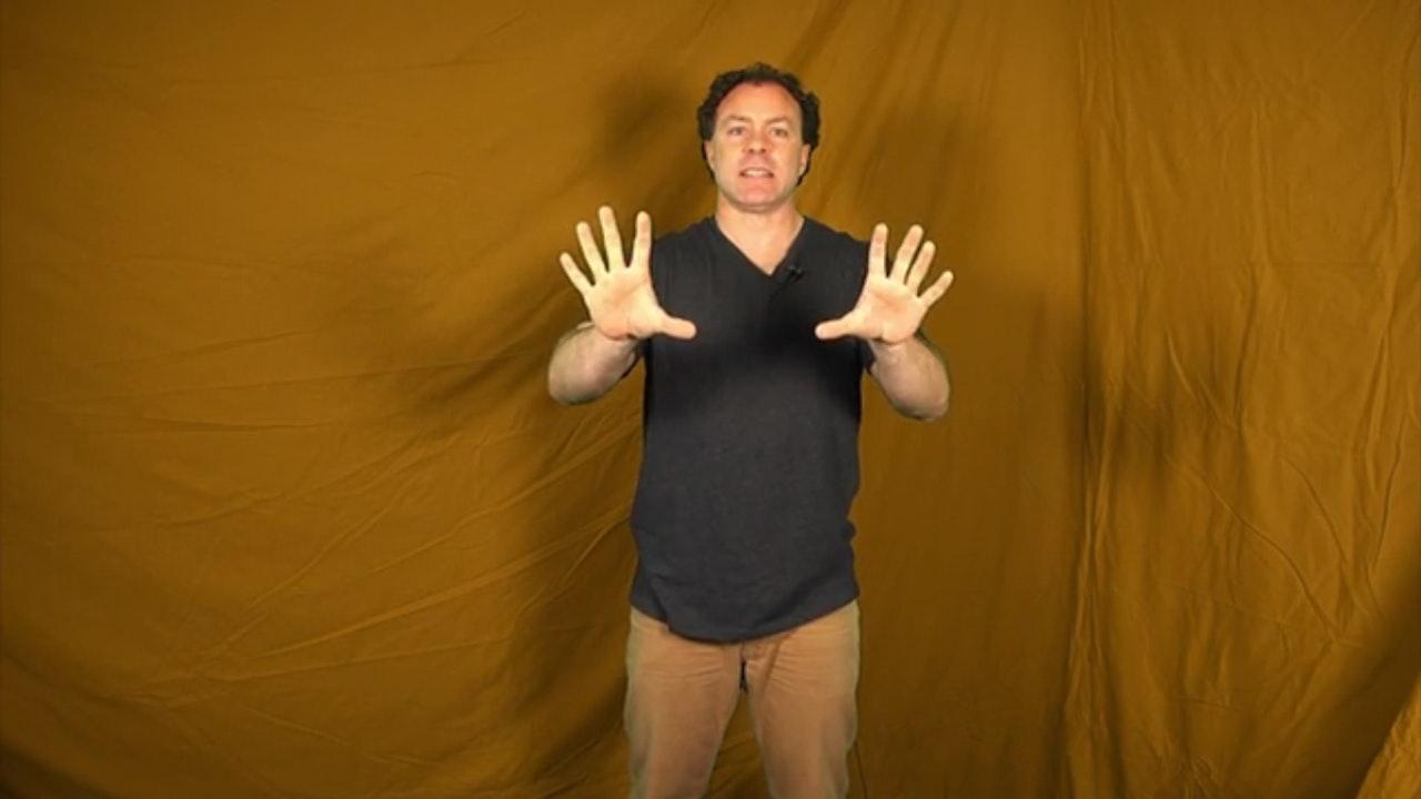 Six Healing Sounds Video Series